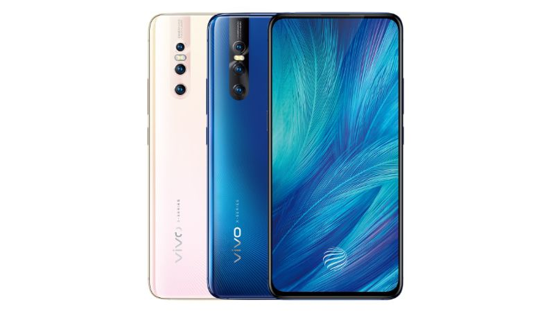 Vivo X27 Pro price in China revealed; comes with triple rear cameras, pop-up selfie snapper