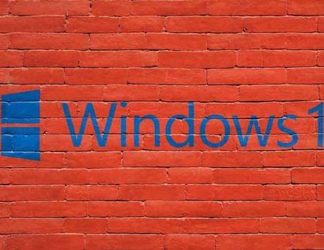 Microsoft releases a new Windows 10 update