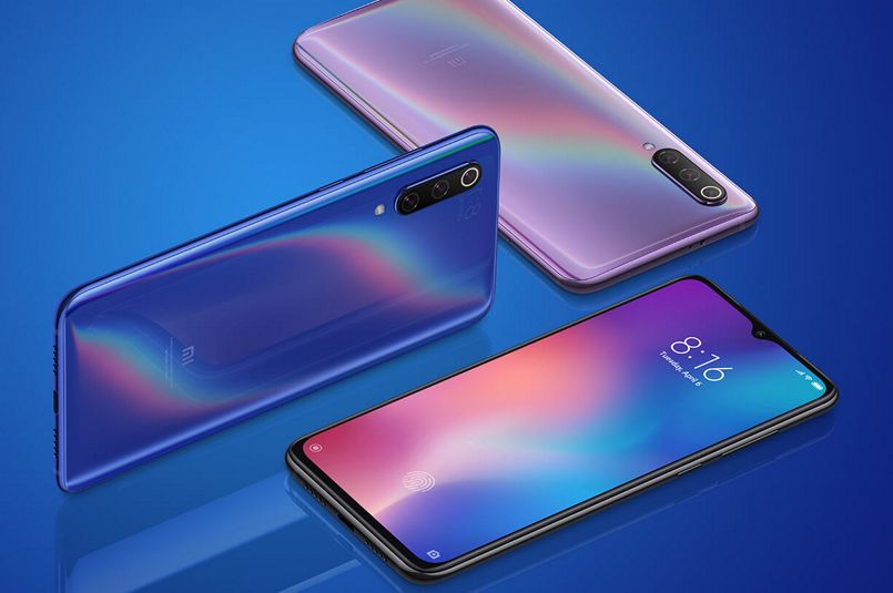 Xiaomi Mi 9 tops AnTuTu's list of best performance smartphones in February 2019