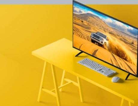 Xiaomi Mi TV 4A models start getting Android 9 Pie update: Check details