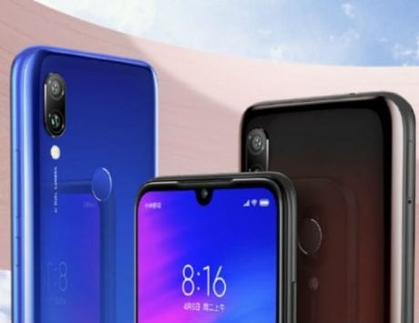 Redmi 7 series to boast stellar battery life, Xiaomi teases