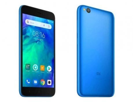 Xiaomi Redmi Go entry-level smartphone launched