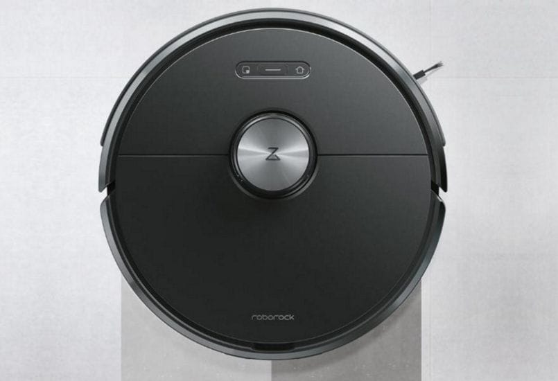 Xiaomi Roborock Sweep T6 vacuum cleaner launched in China