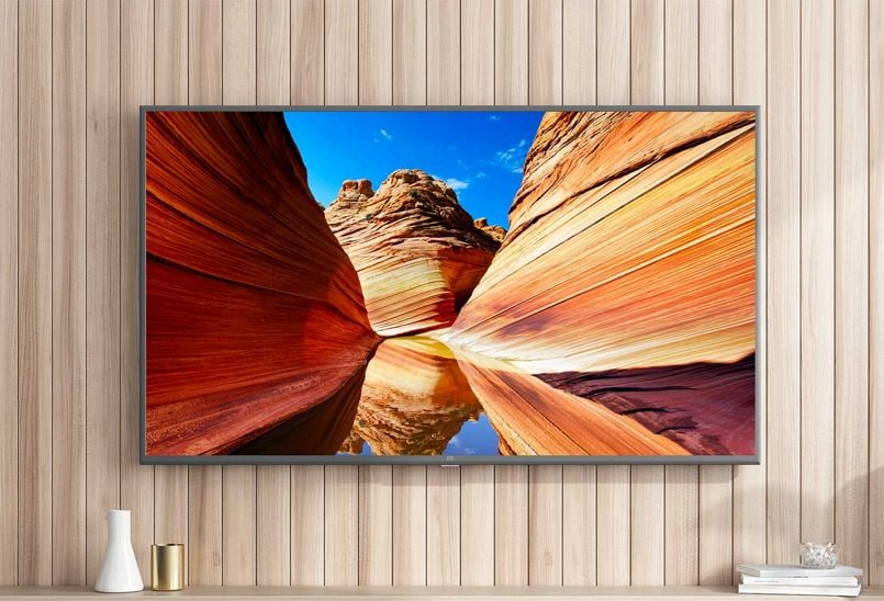 Xiaomi Mi TV 4X Pro 55-inch Review: Value for money par excellence