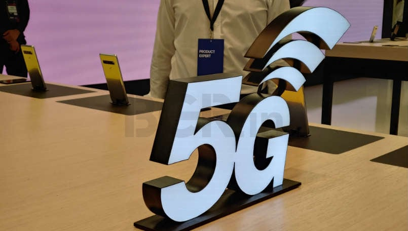India will get 5G smartphones in Q3 before 5G network: Rajen Vagadia, VP & President - Qualcomm India