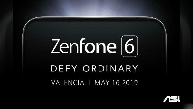 Asus Zenfone 6Z spotted on Geekbench with Snapdragon 855 SoC, 6GB of RAM