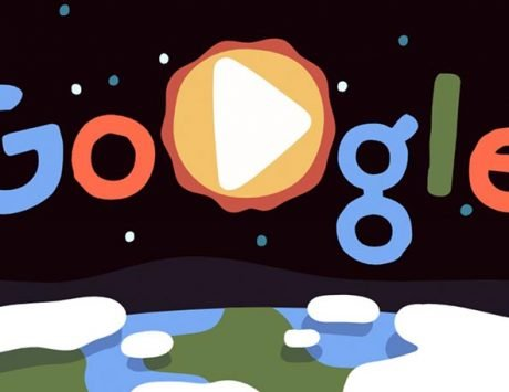 Google Doodle celebrates Earth Day 2019 with an interactive slide show