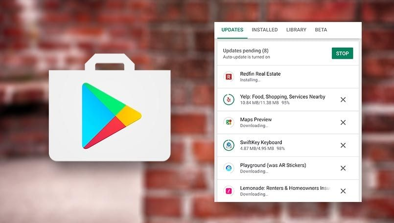 Google permits European users to see Play Store apps from other markets