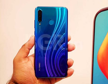 Huawei P30 Lite goes on first sale in India today