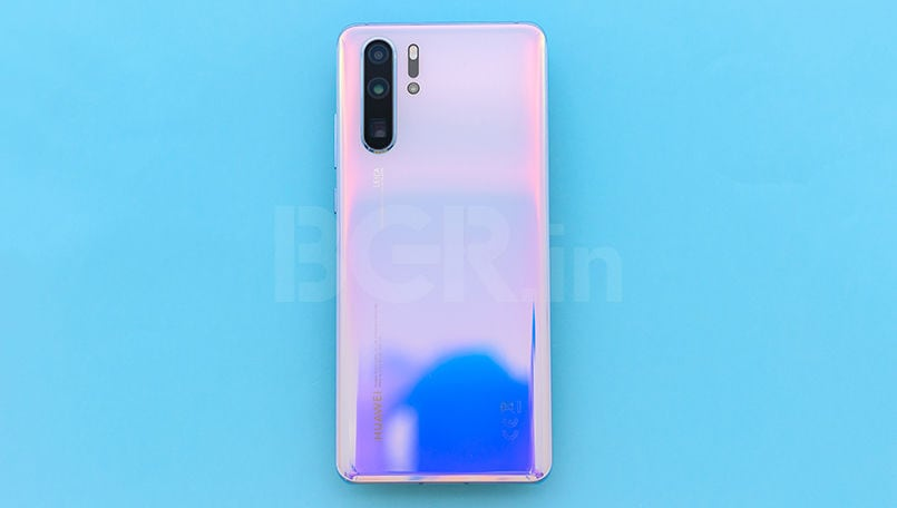 Huawei P30 and P30 Pro receives January 2020 security patch with new update