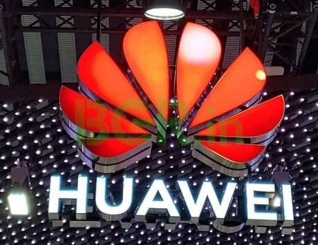 Huawei says no talk with Apple for 5G modem