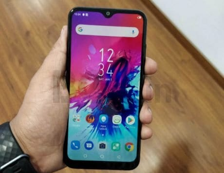 Infinix Smart 3 Plus first sale on Flipkart today