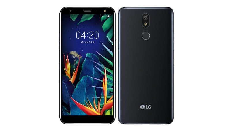 LG X4 (2019) with Hi-Fi Quad DAC, military-level durability launched: Price and specifications