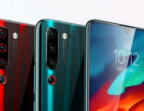 Lenovo Z6 Pro launched in China
