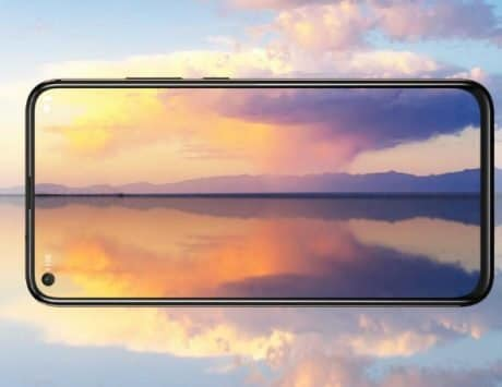 Nokia X71 with punch hole display launched