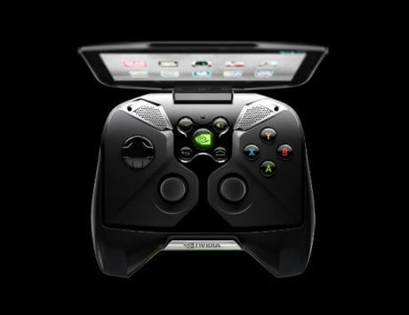 Nvidia reportedly working on a 2-in-1 Shield tablet