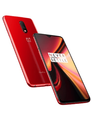 OnePlus 7 OnePlus 7 Gadget Page 2
