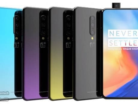 OnePlus 7 teaser hints at a user experience that is 'fast and smooth'