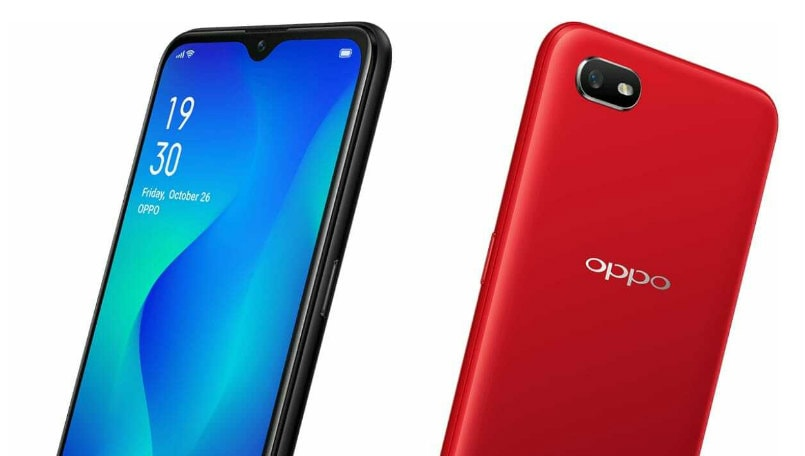 Oppo A1k with 4,000mAh battery, MediaTek Helio P22 SoC goes official: Price, specifications, features
