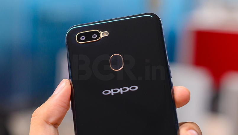 Oppo K3 with Snapdragon 710 SoC, 8GB RAM spotted on Geekbench ahead of May 23 China launch