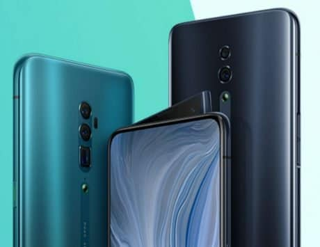 Oppo Reno to be available in India via Flipkart