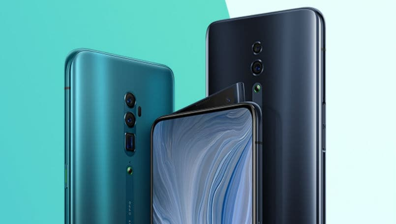 Oppo Reno to be available via Flipkart, India launch set for May 28
