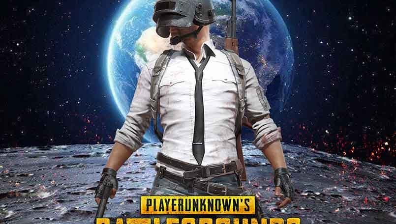 PUBG teases level 4 armor, new map on moon as part of April fools joke