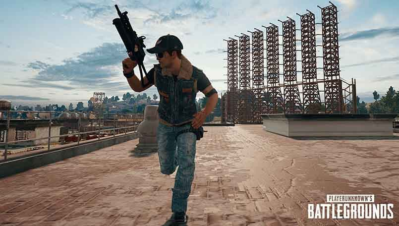PUBG update 28 is now live on PC Test server; introduces Weapon Mastery and even more loot for Erangel