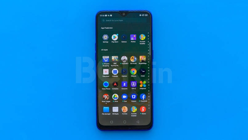 Realme 3 Pro gets June 2020 security patch with several newly added features