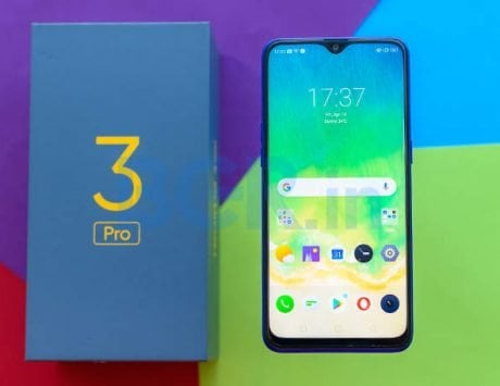 Realme 3 Pro will be available via offline stores
