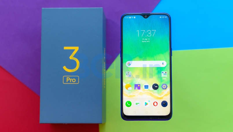 Realme 3 Pro will be available via offline stores from May 28: Price, specifications
