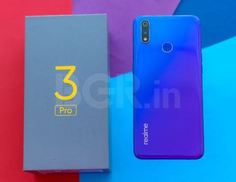 Realme 3 Pro 8GB RAM variant to launch in July