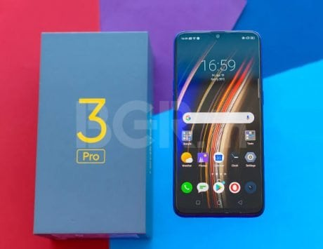 Realme 3 Pro launched in India