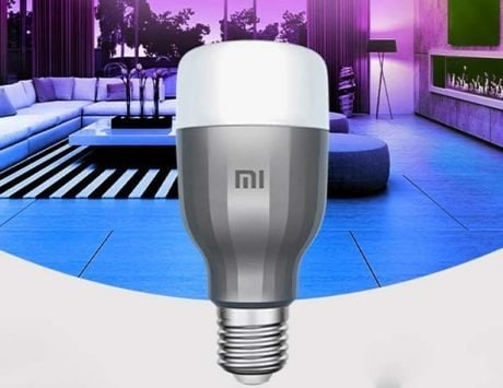 Xiaomi Mi LED Smart Bulb price revealed