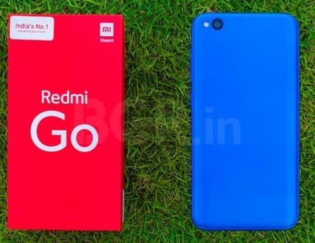 Xiaomi Redmi Go Review