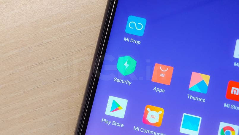 Xiaomi smartphones with pre-installed 'Security' app suffer from a dangerous security flaw