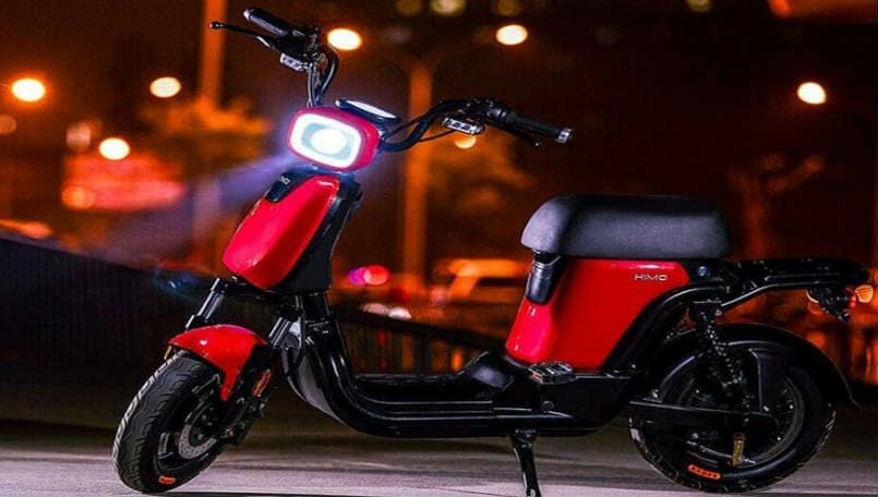 Xiaomi launches electric bike Himo T1 in China: All you need to know
