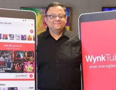 Airtel Wynk Tube video and music streaming service announced