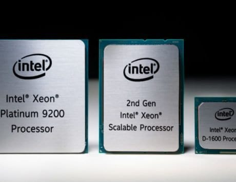 Intel announces 2nd generation Xeon Scalable processor