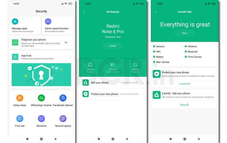 Xiaomi India launches 'MI Recycle' in partnership with Cashify