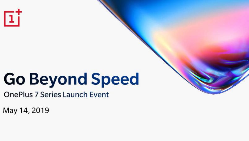 OnePlus 7 'Notify Me' listing goes live on Amazon India ahead of May 14 launch