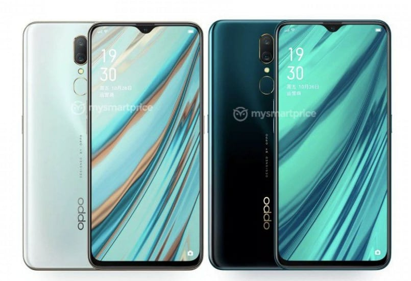 Oppo A9 with 48-megapixel camera, 4,020mAh battery to launch soon