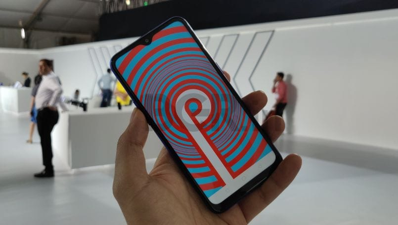 Realme 2 Pro to get ColorOS 6 beta based on Android Pie on May 15, other devices to follow