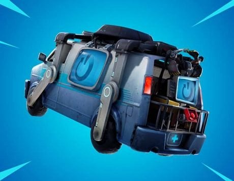 Fortnite update 8.30 goes live with Reboot Vans, Buccaneer's Bounty Event and Fly Explosives LTM