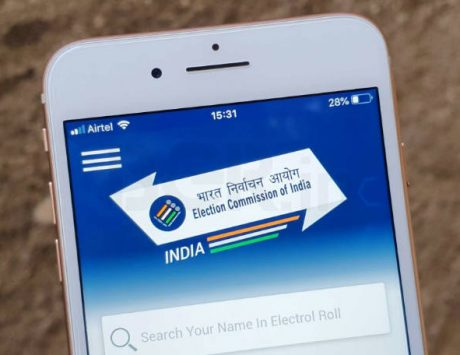 How to find voting date, polling booth and constituency-wise candidate list