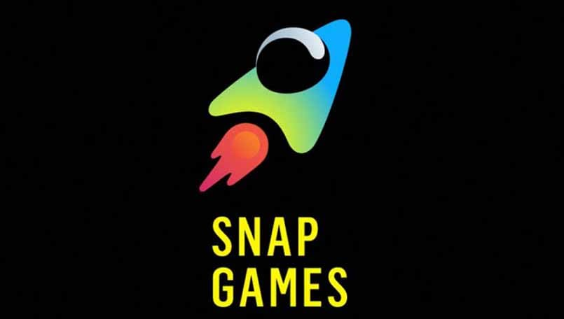 New gaming service Snap Games launched by Snapchat