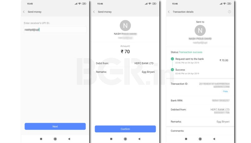 Mi Pay: How to register, setup and use Xiaomi's UPI-based