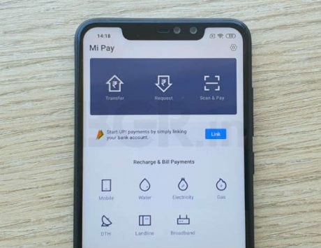 How to register, setup and use Mi Pay