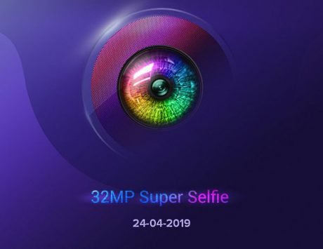 Xiaomi Redmi Y3 India launch event livestream