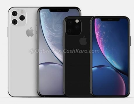 Apple iPhone 11 series to be available via Paytm Mall